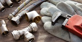how to choose the right plumber