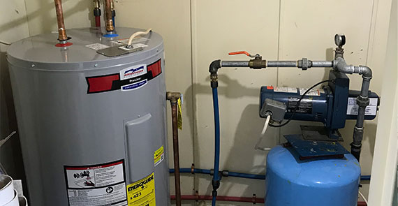 Water Filtration Installation01